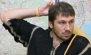 Yevgeny Chichvarkin.  Source: AFP