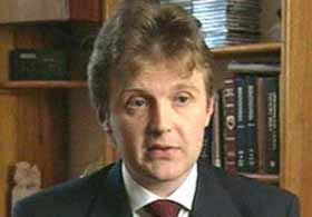 Alexander Litvinenko. Source: newsru.com