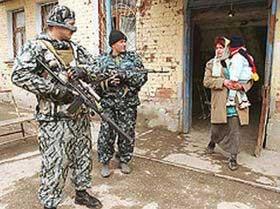 arrests. image (c) Robert Zagreyev and Sobkor®ru