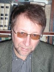 Professor Sergei Beloglazov. Source: UralCons.org