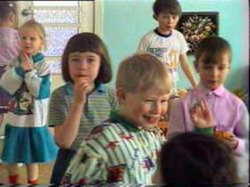 Children.  Source: mkset.ru