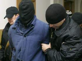 Suspect in Markelov Murder. Source: psdp.ru