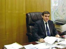 Judge Viktor Danilkin. Source: Hamovnichesky.msk.sudrf.ru