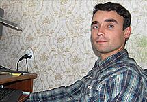 Blogger Dmitri Soloviev. Source: Komsomolskaya Pravda