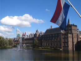 Dutch Parliament. Source: Jules-klimaat.blogspot.com