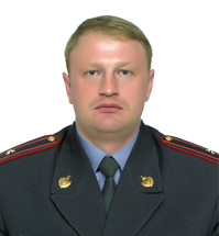 Major Aleksei Dymovsky. Source: dymovskiy.ru