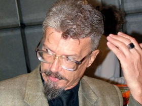Eduard Limonov.  Source: peoples.ru
