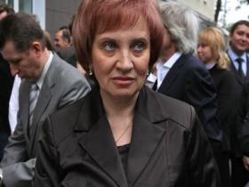 Olga Egorova. Source: Gazeta.ru