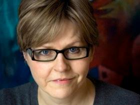 Heidi Hautala. Source: Vihrealanka.fi