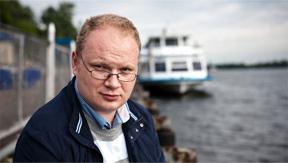 Oleg Kashin. Source: RIA Novosti/Maksim Avdeev