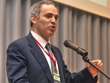 Garry Kasparov. Source: Sobkor.ru