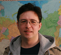 Oleg Kozyrev. Source: lenizdat.ru