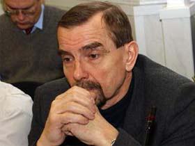 Lev Ponomarev. Source: psdp.ru