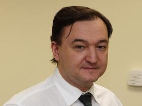 Sergei Magnitsky. Source: Kommersant.ru