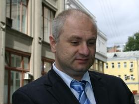 Magomed Yevloyev.