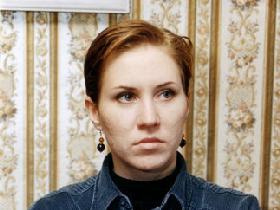 Natalya Chernova.  Source: nbp-info.ru
