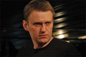 Alexei Navalny. Source: Aleksei Yushenkov/commons.wikimedia.org