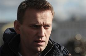 Aleksei Navalny. Source: Mitya Aleshkovsky
