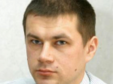 Omsk City Council Deputy Deputy Oleg Ivanov. Source: Bk55.ru