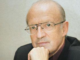 Andrei Piontkovsky. Source: Pankisi.info