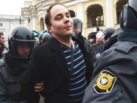 Andrei Pivovarov. Source: RNDS-SZ.Ru