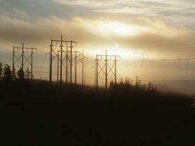 Power Lines - source: photos.com