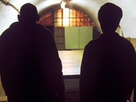 Prison. Source: RIA Novosti