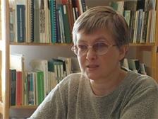 Marina Rikhvanova. Source: As.baikal.tv