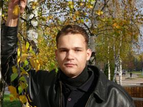 Roman Nikolaychik