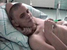 Military Hazing http://www.theotherrussia.org/2008/02/18/army-hazing-victim-dies-in-moscow/