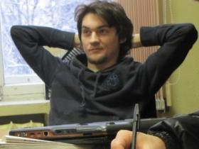 Pavel Safronov. Source: 7-7journal.ru