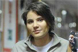 Yekaterina Samutsevich. Source: ITAR-TASS