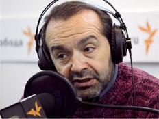 Victor Shenderovich. Source: Radio Svoboda