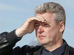 Sergei Sobyanin. Source: Kommersant