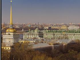 St. Petersburg.  Source: photoregion.ru