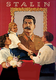 Josef Stalin. Source: Vision.org