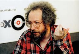 Aleksei Venediktov. Source: Liveinternet.ru
