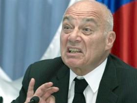Vladimir Posner.  Source: dp.ru