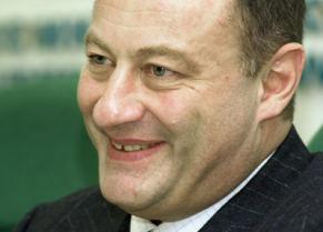 Vladimir Slutsker. source: cnews.ru