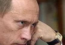Vladimir Putin.  Source: sibnovosti.ru