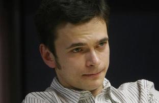 Ilya Yashin. Source: RIA Novosti