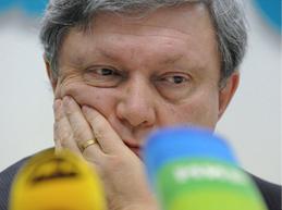 Grigory Yavlinsky. Source: Sergey Pyatakov/RIA Novosti